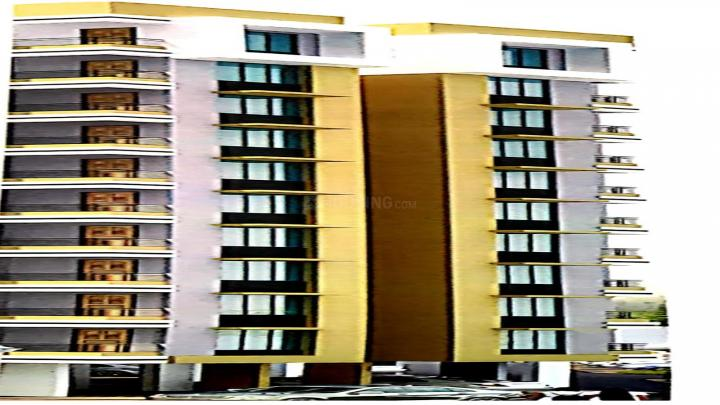 Gallery Cover Pic of Odhavashish Hari Residency B Building