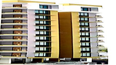 Odhavashish Hari Residency B Building