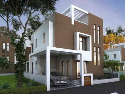 Gallery Cover Pic of RMJ Developers Ambika City