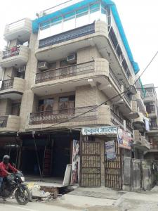 Gallery Cover Pic of Vrindavan Apartment
