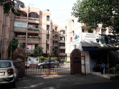 New Laxami Co Operative Group Housing Society Private Ltd Vandana Apartment