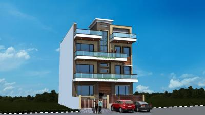 Gallery Cover Pic of Shiva Apartment 3