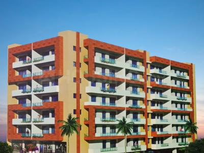 Gallery Cover Pic of Cubra Queen's Apartments