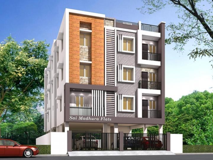 Gallery Cover Pic of Sai Madhura Flats