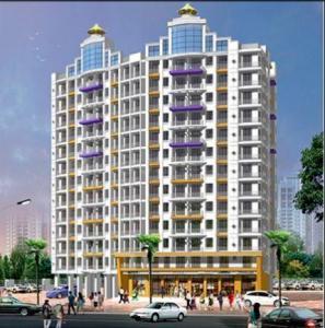 Parmar Jewel Residency