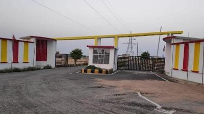 Gallery Cover Image of 1530 Sq.ft 3 BHK Villa for buy in Swarnima Aasra Paradise, Sarojini Nagar for 3600000