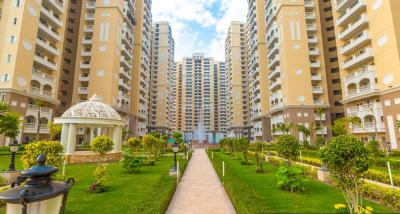 Purvanchal Royal City Phase 2
