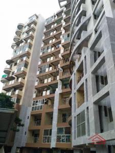 Gallery Cover Image of 1800 Sq.ft 3 BHK Apartment for buy in Aisshwarya Excellency, Dooravani Nagar for 10000000