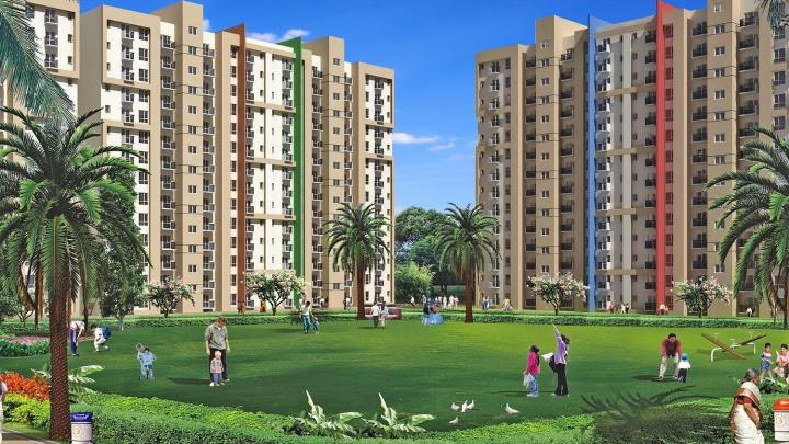 Gallery Cover Pic of Unitech The Residences