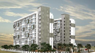 Gallery Cover Image of 1087 Sq.ft 2 BHK Apartment for buy in Mahima Studio Panache, Sheopur for 4600000