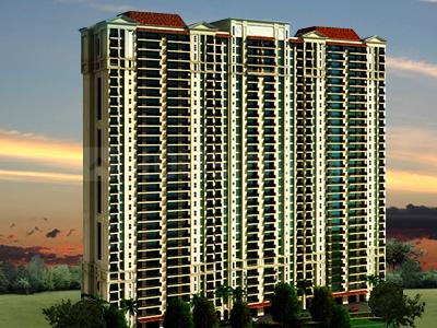 Gallery Cover Image of 2218 Sq.ft 3 BHK Apartment for buy in Hiranandani Hill Crest, Hulimavu for 16000000