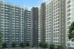 Gallery Cover Image of 1337 Sq.ft 2 BHK Apartment for rent in Genesis, Bellandur for 26000