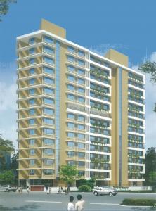 Gallery Cover Image of 860 Sq.ft 2 BHK Apartment for buy in Rachana Nehru Nagar Ekta CHSL, Kurla East for 14500000