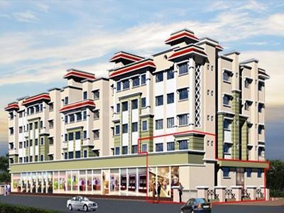 Bhawani Shiv Leela Complex