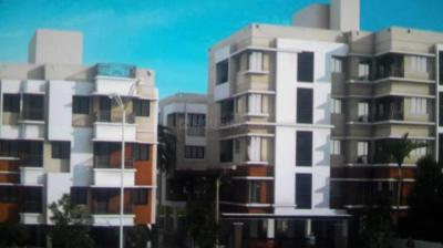 Gallery Cover Image of 1255 Sq.ft 3 BHK Apartment for rent in Deeshari Meadows, Panchpota for 18000