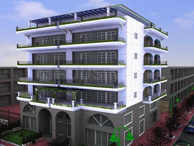 Deccan Enterprises Builders Residency