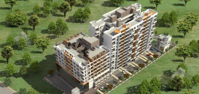 Gallery Cover Pic of Lunkad Akash Towers C And D
