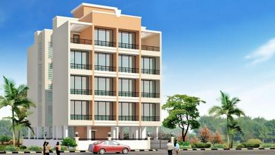 Gallery Cover Pic of Chamunda Apartment