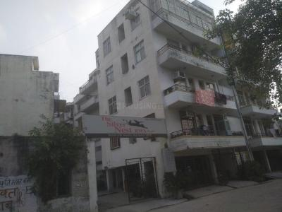 Gallery Cover Image of 720 Sq.ft 2 BHK Apartment for buy in Deoasis Silver Nest, Sector 16B Dwarka for 5300000