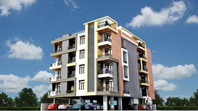 Gallery Cover Pic of Yash Apartment-B6 DN