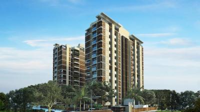 Gallery Cover Image of 2781 Sq.ft 3 BHK Apartment for rent in Venus Ivy, Jodhpur for 55000