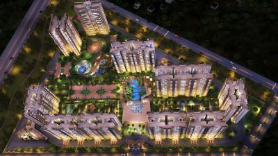 Gallery Cover Image of 1772 Sq.ft 3 BHK Independent Floor for buy in Cleo County, Sector 121 for 15300000