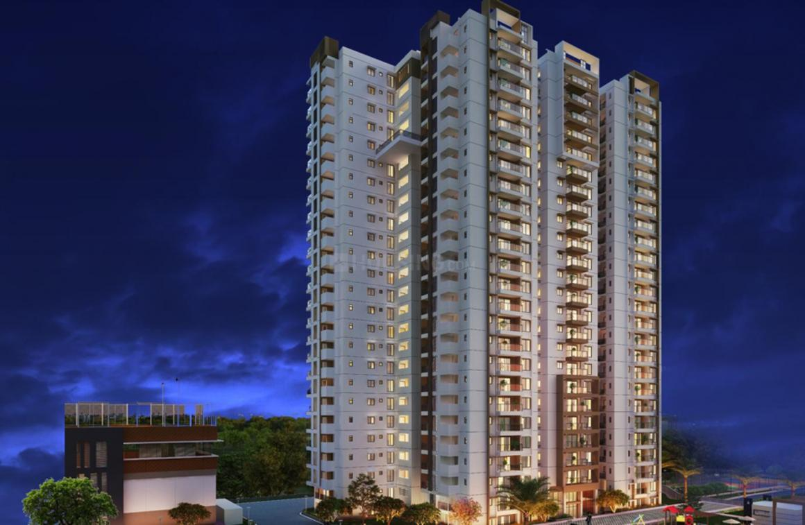 Gallery Cover Pic of Cybercity Rainbow Vista At Rock Garden Q Block