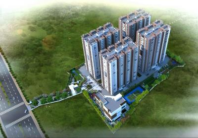 Aparna Constructions Cyberscape