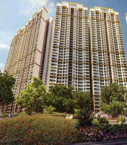 Gallery Cover Pic of Paradise Sai World City Phase II