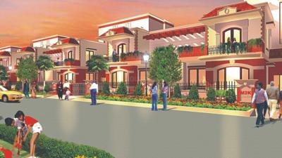 Gallery Cover Pic of M2K Golden Villas