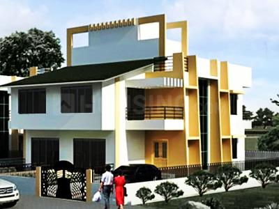 Gallery Cover Pic of Safal Nature Villa