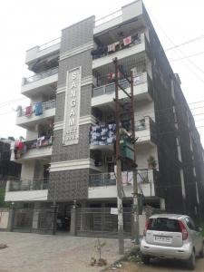 Gallery Cover Image of 1250 Sq.ft 3 BHK Independent House for rent in Sangam, Niti Khand for 14000