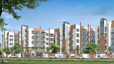 Gallery Cover Image of 1270 Sq.ft 3 BHK Apartment for buy in Arun Patios, Yelahanka for 6000000