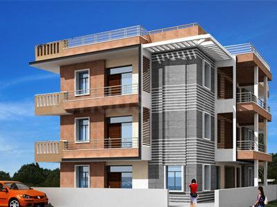 Garg Apartment- G33