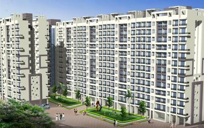 Parasnath Parshwa Heights G Wing