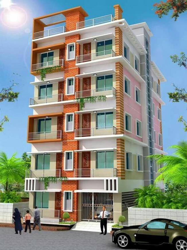 Gallery Cover Pic of Siddhaye Apartment 1