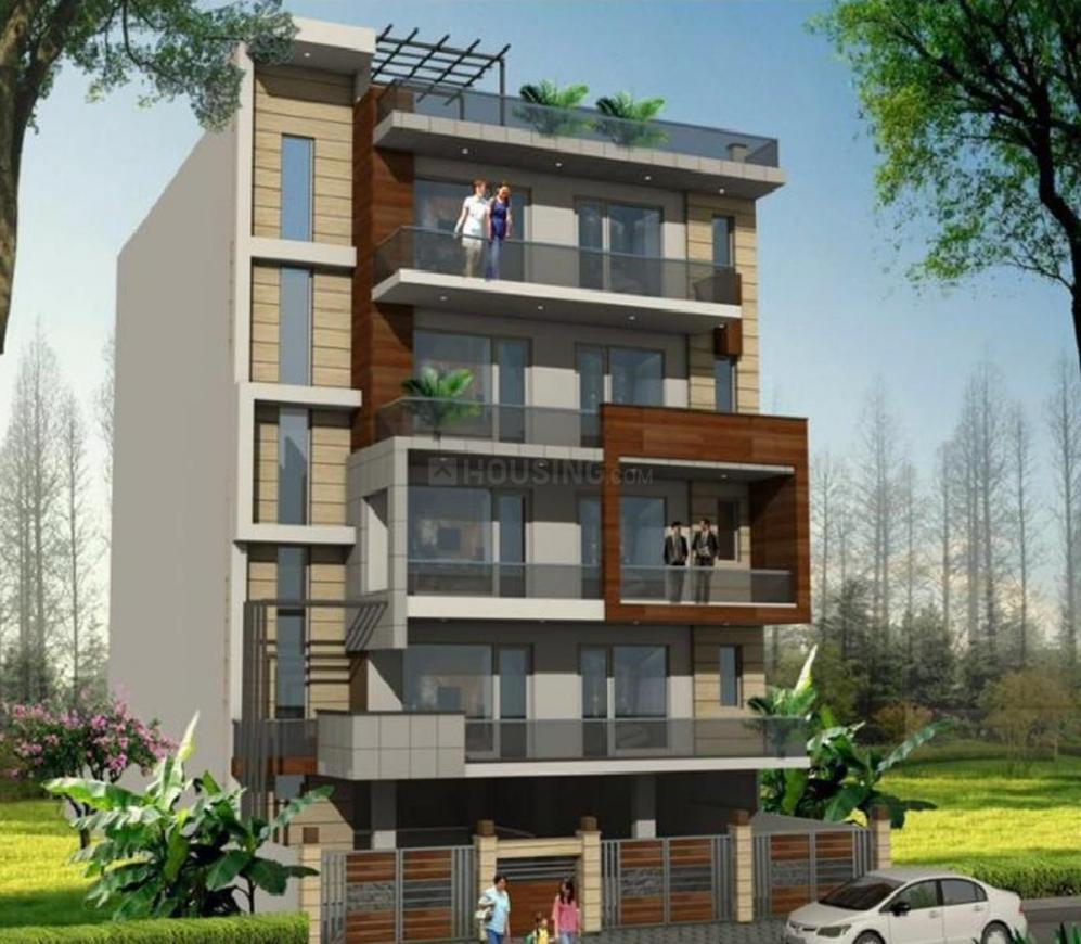 Gallery Cover Pic of Gaur Group Floor 9