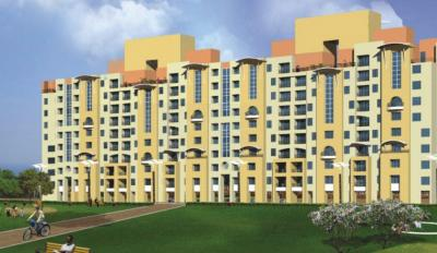 Gallery Cover Image of 1100 Sq.ft 2 BHK Apartment for buy in Sahara City Homes Apartments Lucknow, Ghaila for 4500000