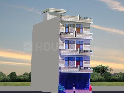 Gallery Cover Pic of Jain Apartment - F30