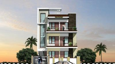 Gallery Cover Pic of Sharma Builder Floor 1