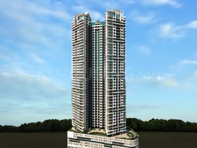 Gallery Cover Pic of Ajmera Heights