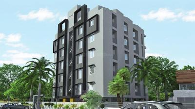 Anshul Anant Shiv Residency
