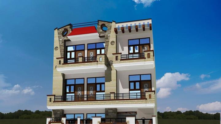 Gallery Cover Pic of Love India Builders Site - 1