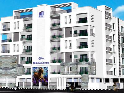 GM Constructions Residency