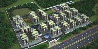 Gallery Cover Pic of Om Shivam Shiv Elite Phase IV Geranium