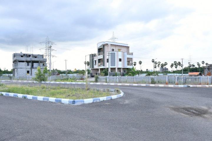Gallery Cover Pic of Sri Lakshmi Nagar Phase 2