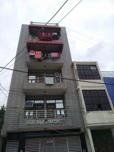 Gallery Cover Image of 200 Sq.ft 1 RK Apartment for buy in Shri Ram Apartment, Palam for 1000000