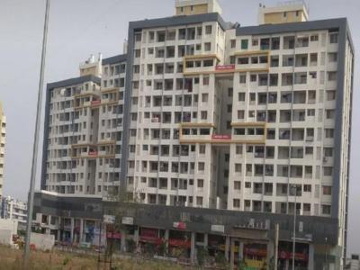 Gallery Cover Image of 2350 Sq.ft 3 BHK Apartment for buy in Gera Park Housing Society, Sangamvadi for 32000000