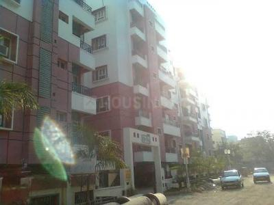 Gallery Cover Image of 2225 Sq.ft 3 BHK Apartment for rent in Arcadia, Hitech City for 33000