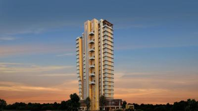 Gallery Cover Image of 1996 Sq.ft 3 BHK Apartment for buy in Sabari Horizion, Anushakti Nagar for 40000000
